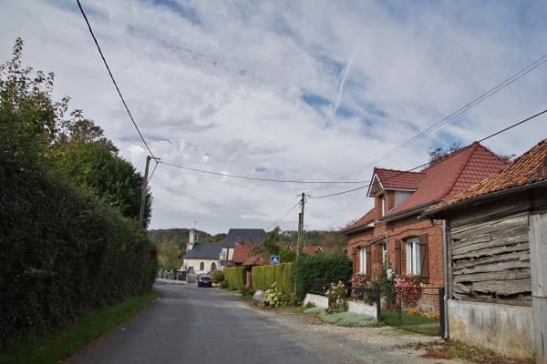Photo Offin - le Village