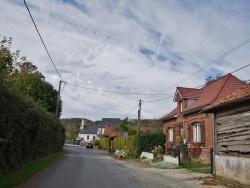 Photo paysage et monuments, Offin - le Village