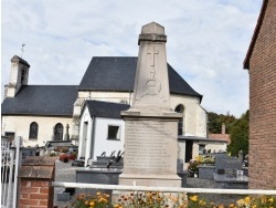 Photo paysage et monuments, Offin - le Monument Aux Morts