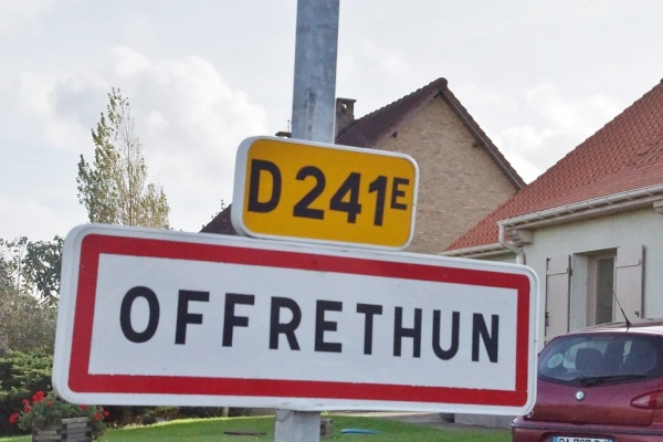 Photo Offrethun - offrethun (62250)