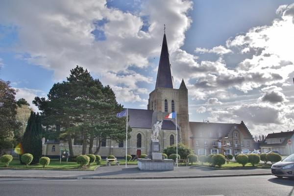 Photo Oye-Plage - le village