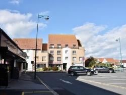 Photo paysage et monuments, Oye-Plage - le village