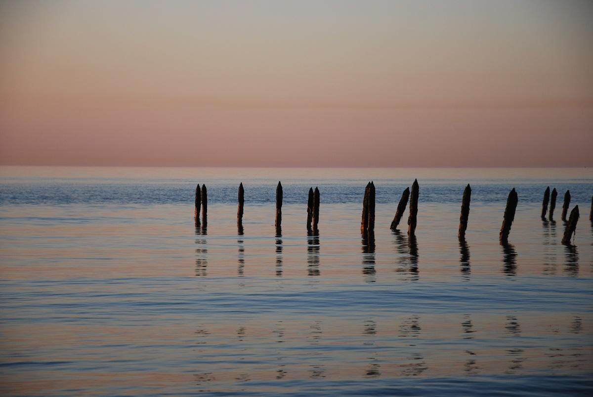 Rencontre a oye plage