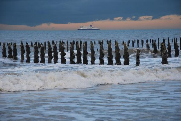 Photo Oye-Plage - ferry