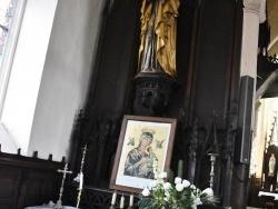 Photo paysage et monuments, Parenty - église Saint Wulmer