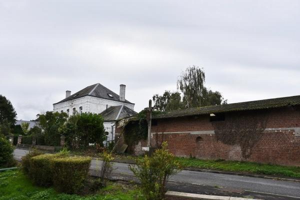 Photo Polincove - le Village