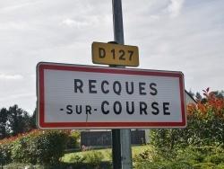 Photo de Recques-sur-Course