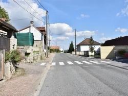 Photo paysage et monuments, Roussent - le Village