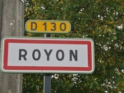 Photo de Royon