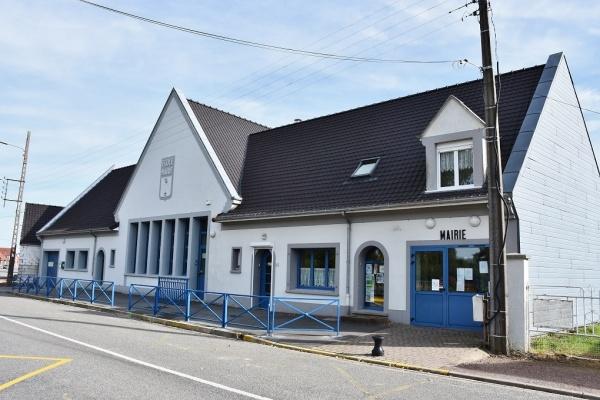 Photo Ruisseauville - La Mairie