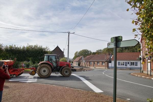 Photo Ruisseauville - le Village