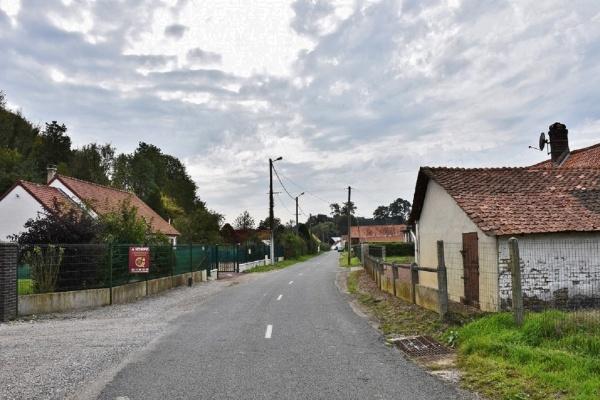 Photo Saint-Denoeux - le Village