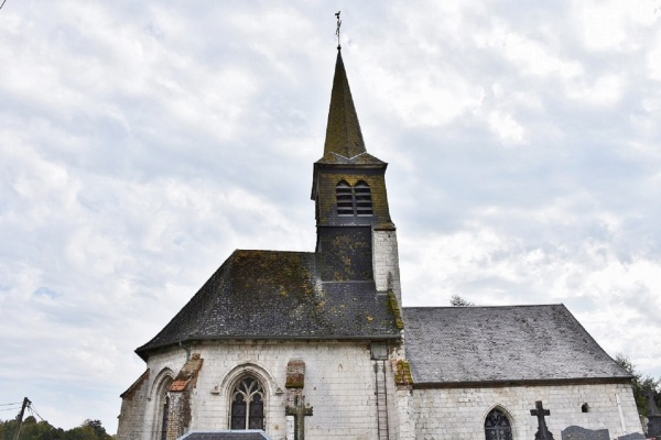 église Sainte Austreberthe