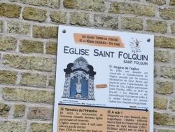 Photo de Saint-Folquin