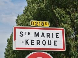 Photo paysage et monuments, Sainte-Marie-Kerque - Sainte Marie kerque (62370)