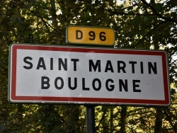Photo de Saint-Martin-Boulogne