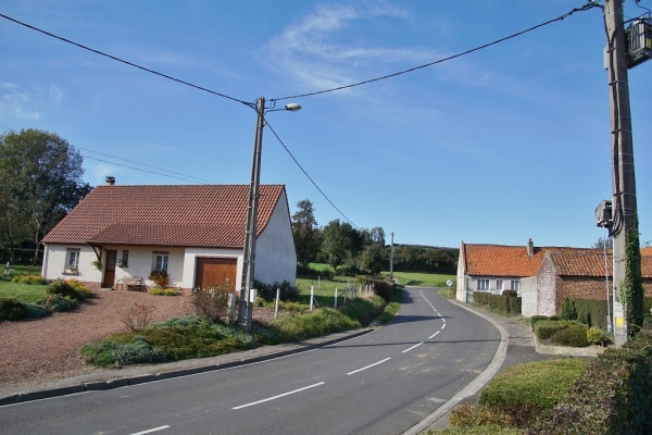 Photo Saint-Martin-d'Hardinghem - le Village