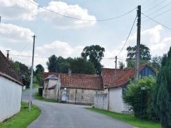Photo de Saint-Rémy-au-Bois