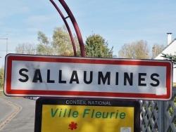 Photo de Sallaumines