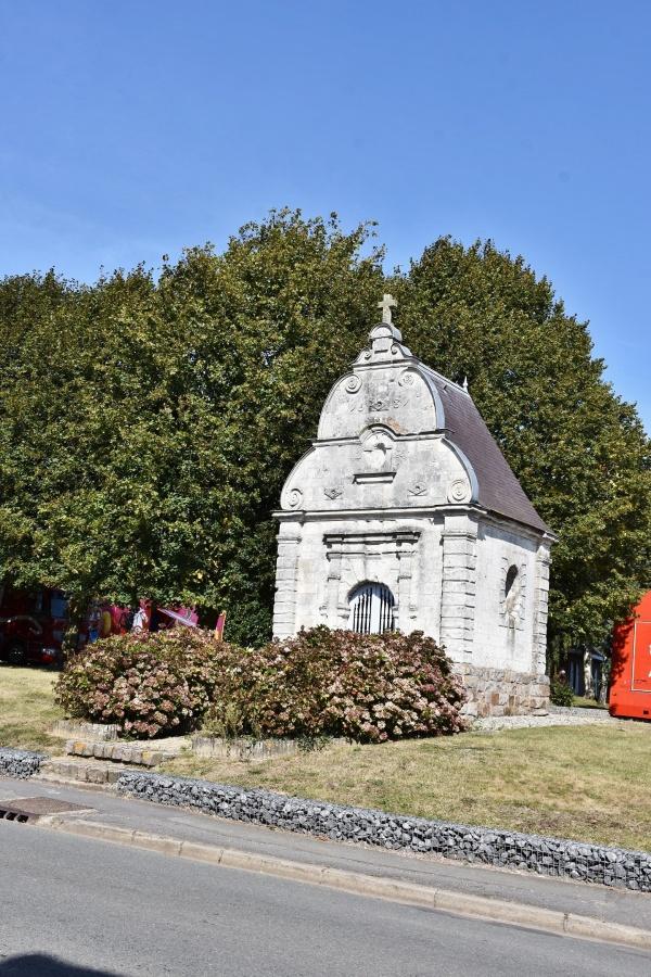 Photo Servins - la Chapelle