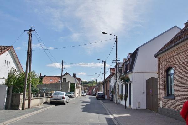 Photo Souchez - le village