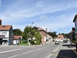 Photo paysage et monuments, Souchez - le Village