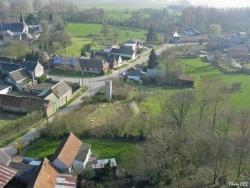 Photo paysage et monuments, Le Souich - Le Souich vue du ciel