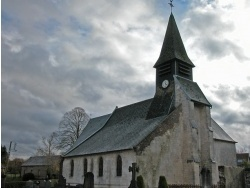 Photo paysage et monuments, Le Souich - Eglise