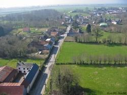 Photo paysage et monuments, Le Souich - Le Souich rue d'Arras