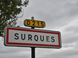 Photo de Surques