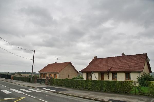 Photo Surques - le Village