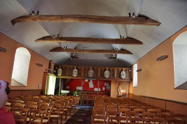 Photo Surques - église Saint Crepin