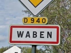 Photo de Waben