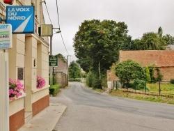 Photo paysage et monuments, Wierre-au-Bois - Le Village