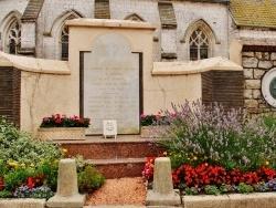 Photo paysage et monuments, Wierre-au-Bois - Le Monument-aux-Morts