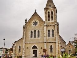 Photo paysage et monuments, Wimereux - église de l'Immaculé-Conception