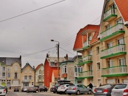Photo paysage et monuments, Wimereux - La Commune