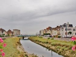 Photo paysage et monuments, Wimereux - Le Chenal