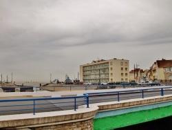 Photo paysage et monuments, Wimereux - Pont sur le Chenal