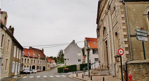 Photo Wimille - La Commune