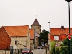 Photo paysage et monuments, Wimille - La Commune
