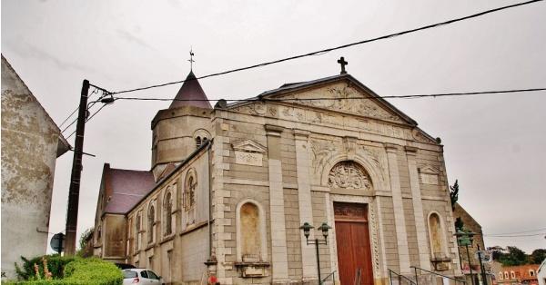 Photo Wimille - église St Pierre