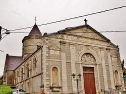 Photo paysage et monuments, Wimille - église St Pierre