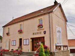 Photo paysage et monuments, Wirwignes - La Mairie