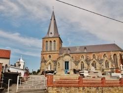 Photo paysage et monuments, Wirwignes - église St Quentin