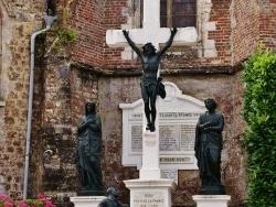 Photo paysage et monuments, Wirwignes - Le Monument-aux-Morts
