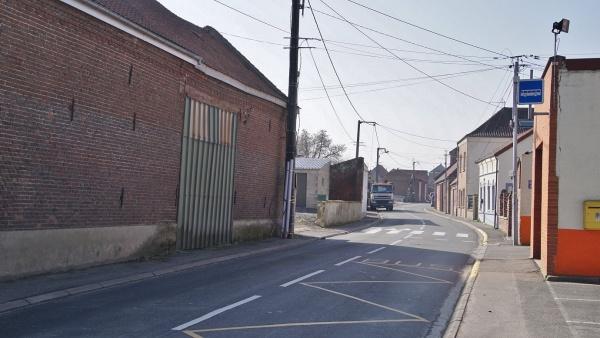 Photo Witternesse - le village