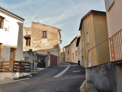Photo paysage et monuments, Auzat-la-Combelle - Le Village