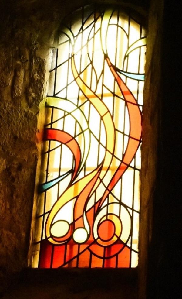 Photo Bagnols - église Saint Pierre