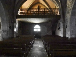 Photo paysage et monuments, Bagnols - église Saint Pierre